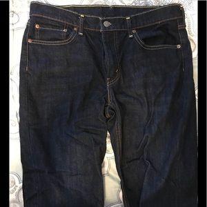 Men's Levi's Jeans 541  size 32 X 32